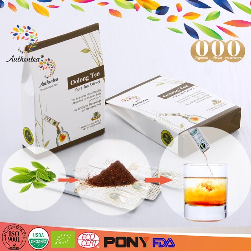 Hot sale 100% Organic tea extract alishan gaba oolong tea OEM available - 4uTea | 4uTea.com
