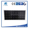 Monocrystalline solar panel for industry use 150W with high efficiency