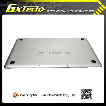 13.3 Inch For Apple Macbook A1278 Back Shell Repair Parts