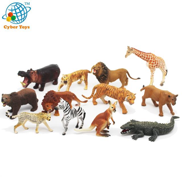 pvc Pvc Zoológico Niños Salvaje Juegos Jungle Para Selva Animal De Juguete Buy Plástico Plástico Juguetes Naturaleza l1cTFKJ3