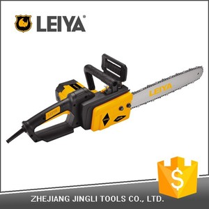 LEIYA mini electric chain saw