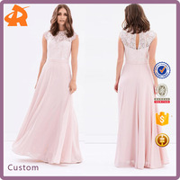 Factory Price Long Style Cap Sleeves Lace Bodice Wholesale Party Alibaba Wedding Dress