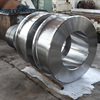 42CrMo, F304,F316 forged rolling ring with stainless steel