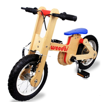 New wooden walk bike,popular children bike and hot sale kids bicycle W16C115