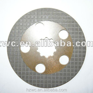 BRAKE DISC D165-IT10 FOR INDIA EICHER TRACTOR