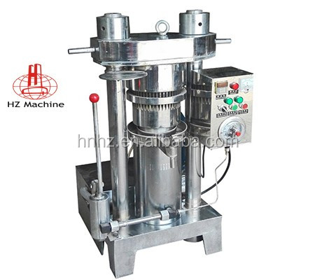 milk thistle seed oil press machine price