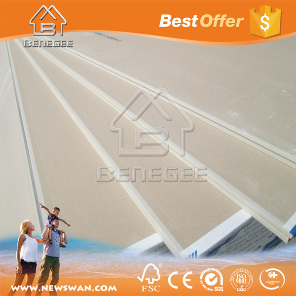 Gypsum Board Drywall Manufacturers China