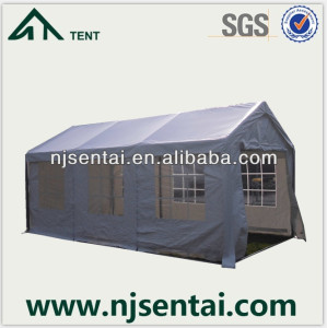 2014 big car shelters outdoor party tent/car garage tents/car parking tents