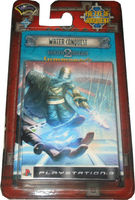 The Eye of Judgement - Biolith Rebellion 2 - Water Conquest [Playstation 3 Trading Card Game]