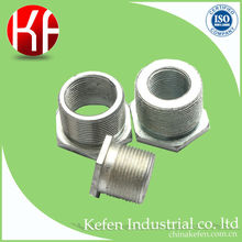 iron electrical conduit bushing