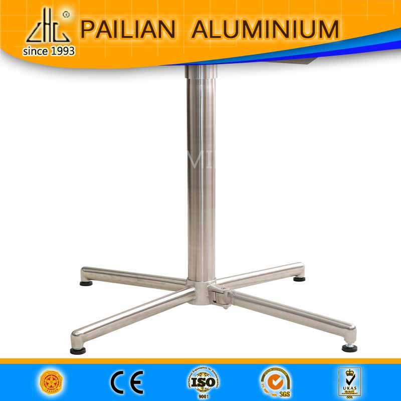 Hot!top quality aluminium billet China Manufacturer extrusion cast aluminum table leg furniture import products of singapore