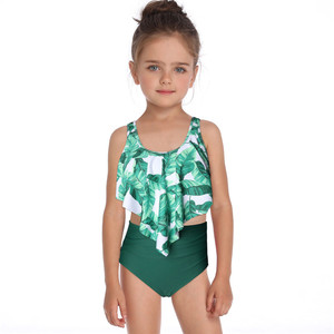 3aff59936b Little Girls Swimsuit, Little Girls Swimsuit Suppliers and Manufacturers at  Alibaba.com