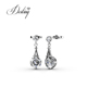 Destiny Jewellery fashion jewelry wholesale earrings women stud earrings Crystal from Swarovski