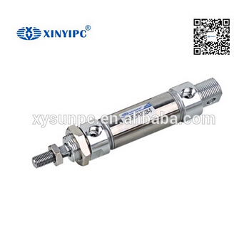 High Quality Spring Return Single Acting Pneumatic Air Cylinder