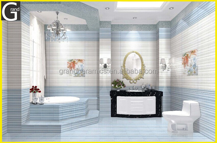 Jamaica Bathroom Designed Ceramic Wall Tile Importers In Africa