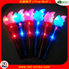 Hot Sale Chinese Factory Custom Print LED Glow Flashing Stick 2016 Olympic Cheerinng Stick