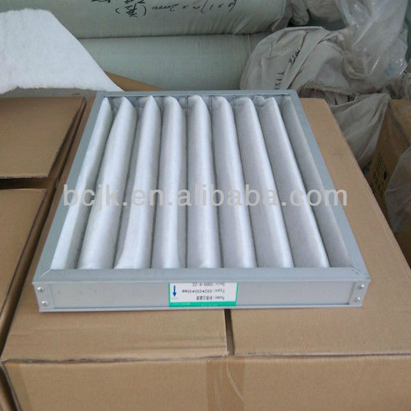 high humidity washable air filter