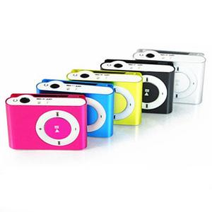 Big promotion Mirror Portable MP3 player Mini Clip MP3 Player Waterproof Sport MP3 Music Player