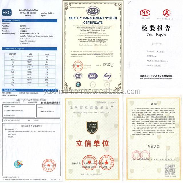 Super Swelling Index Bentonite - Buy Super Swelling Index  Bentonite,Swelling Index,Little Pellet Product on Alibaba com
