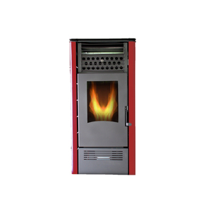 Electric appliance High quality Wood Pellet Stove Insert With China Gold Suppliers
