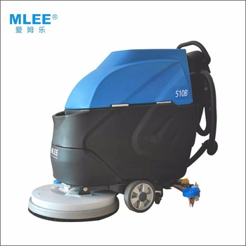 Mleeb Small Commercial Wet And Dry Cleaning Machine Industrial - Small industrial floor cleaning machines