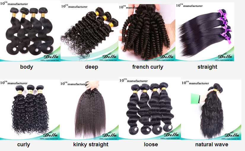 Loose Deep Weft 2018 100 Human Hair 3 Bundles Brazilian Buy 100