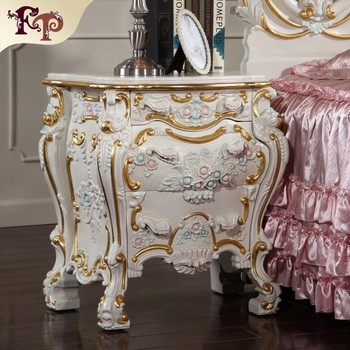 Italian Style Furniture-antique Reproduction French Style ...