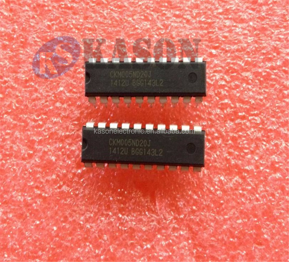 Ckm005nd20j Dip 20 Ic Integrated Circuit Electronic Components The Electronics Best Quality Buy 20ckm005nd20jckm005nd20j Product On