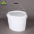 Food grade 15L high quality plastic oval pails