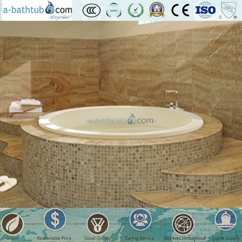 Drop In Freestanding Bathtub/deep Bathtub - Buy Freestanding Bathtub ...
