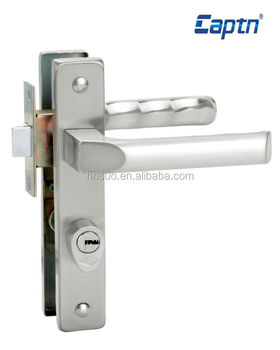 Attrayant Captn C 2030B Best Quality Door Locks Construction Door Handle Lock With  Bolt