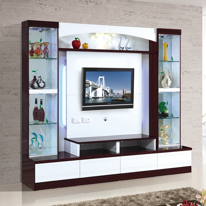 Modern Living Room 55 Inch Lcd Tv Wall Units 020 Glass Tv Unit Buy Glass Tv Unit Modern