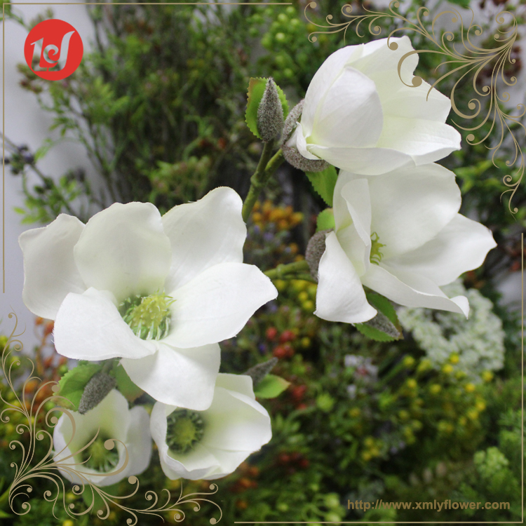 Sfl5012 The Most Popular Products Decorative Artificial Single Stem