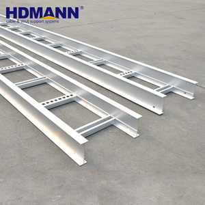 UL Certified 6063 T6 Aluminum Alloy Cable Tray Price List