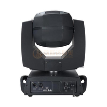 2016 High Power 200W Beam moving head 5R stage decor lighting