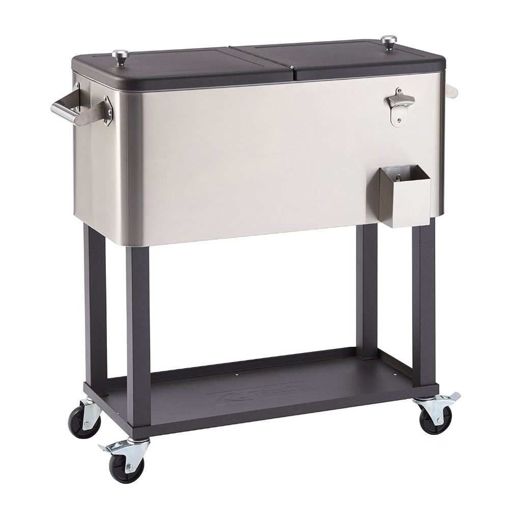 Specifications: Factory. Donglong. Product Name. 80 Qt Outdoor Patio Cooler  ...