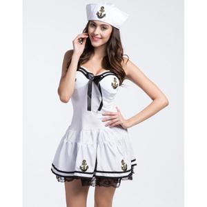 62404be7b26 Sexy Flight Attendant Costume, Sexy Flight Attendant Costume Suppliers and  Manufacturers at Alibaba.com