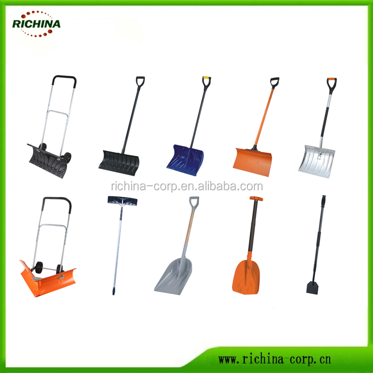 Snow Removal Equipment Tools, Shovel