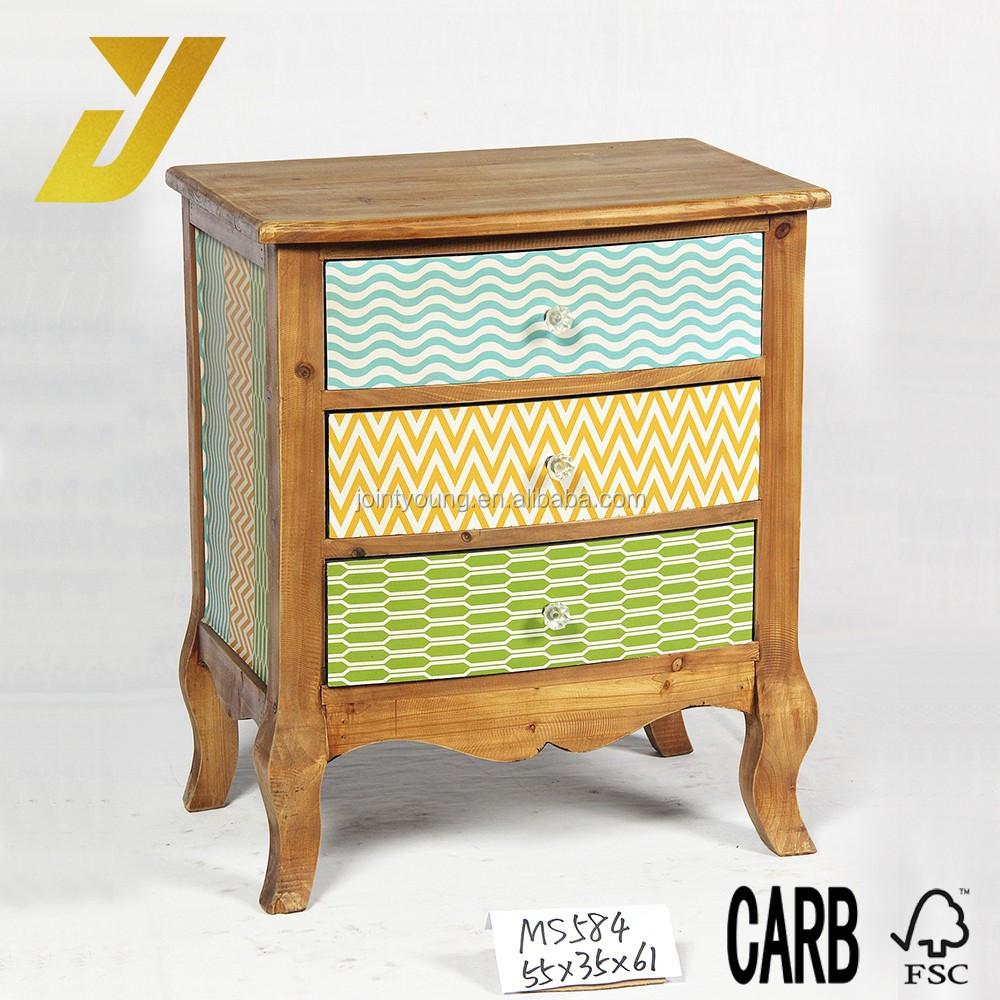 2016 estilo europeo ba o barato vanidad gabinete de madera for Gabinete de almacenamiento de bano barato