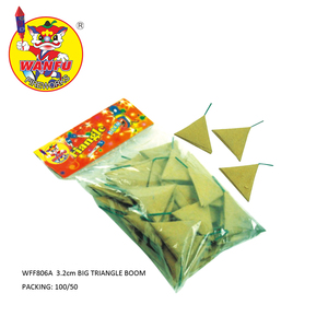 triangle firecrackers wholesale loud bomb fireworks