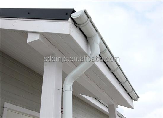 Techo de pl stico de drenaje de cobre techos materiales de - Techos de plastico ...
