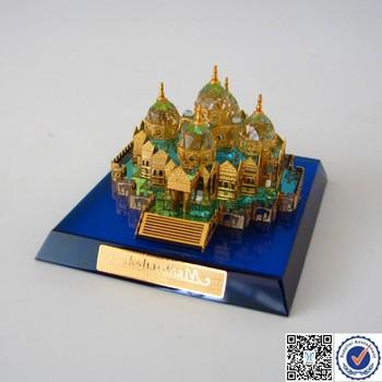 Hindu Temple Akshadham Temple Design For Home Buy Hindu