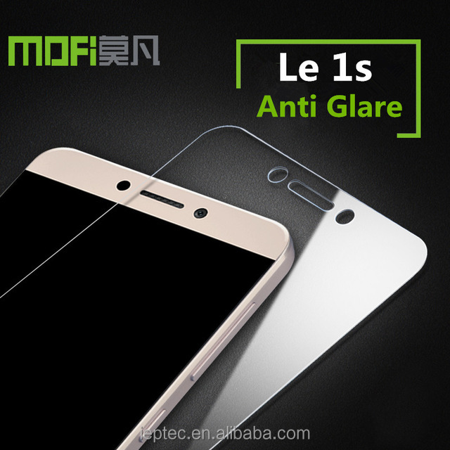 MOFi Original Tempered Glass for Letv Le 1s X500,Le1s, Mobile Phone Full Cover Screen Protector Film Replacement for LeEco Le 1s