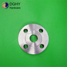 DongGuan steel parts manufacturing company Hot Sale Carbon Steel flanges smart Flange