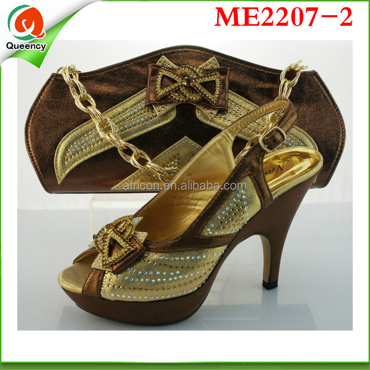 Bag With Price New Women Great For ME2207 Shoes Italian 1 Matching BYxnnXw