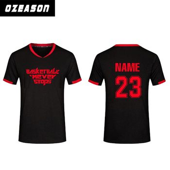 custom sleeved basketball jerseys