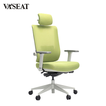 Modern Simple Multi Functional High Back Task Office Computer Chair Swivel  Chair Lift Chair For