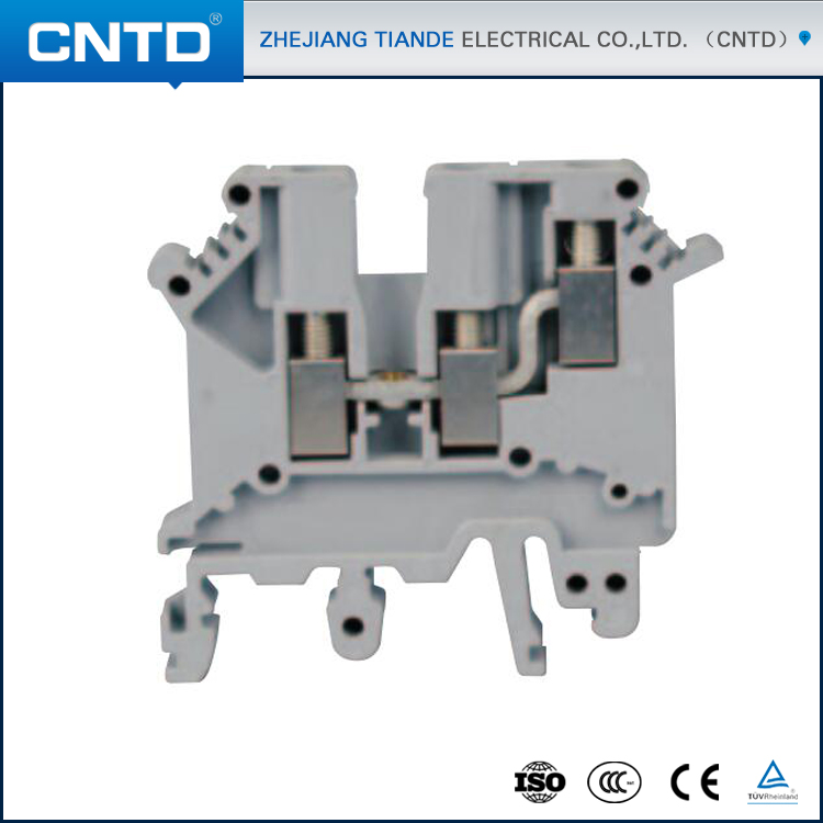 CNTD Interesting Products From China Connection Terminal 100 Pair MDF Terminal Block