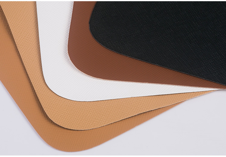 Y195 Montana Fabric Washable Leather Textile For Shoe