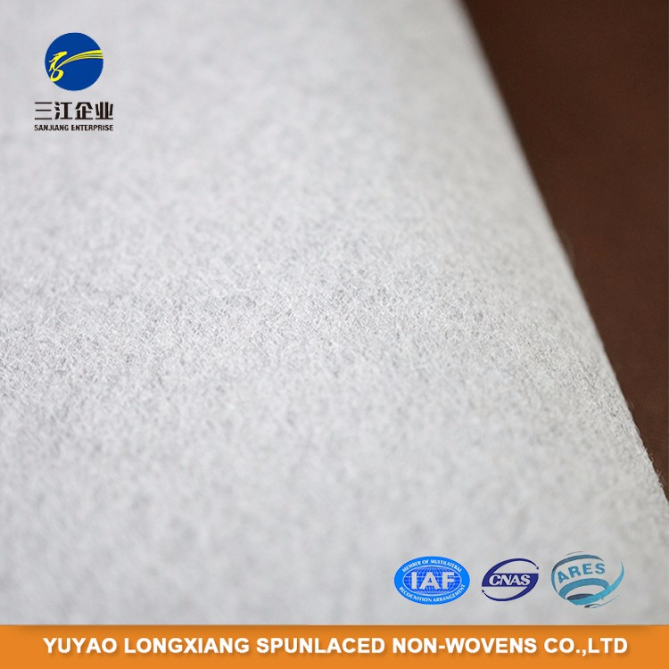 Various Using Big Rolls Bedding Polyeste Spunlace Nonwoven Fabric